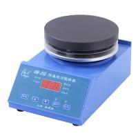 驰久/梅颖浦 08-2G 恒温磁力搅拌器 最大搅拌容量5000ml