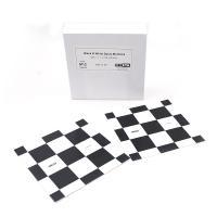 美国Leneta Form M12 遮盖力纸 25x25mm