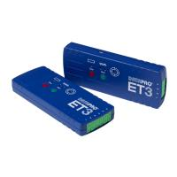 Datapaq EasyTrack3 专业炉温跟踪仪 ETE-313-153-2 六通道