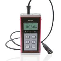 科电 MC-2000A 磁性油漆测厚仪 镀层、漆膜、喷塑等适用