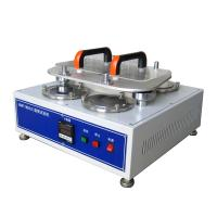 辉达HD-2032 马丁代尔耐磨试验机 纺织品、膜材料耐磨性测试