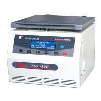 安亭 TGL-10C 高速台式离心机 最大离心力8950xg