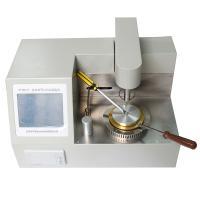 华天电力 HTYKS-H 全自动开口闪点测定仪 测温:-59.9℃~399.9℃