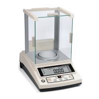 华志PTX-JA1000S 精密分析天平1mg 称重达1000g