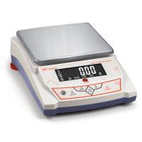 华志 HD-B5000 台式电子天平 称重达5000g 精度0.1g