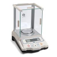 华志DTT-A+100 电子天平 称重:100g 精度:0.001g