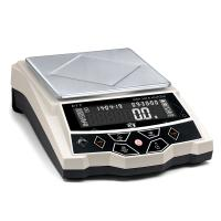 华志DTY-C6200 电子天平 双量程称重:6200g/10000g
