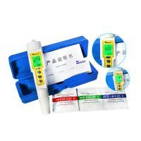 柯迪达 CT-6322 pH&电导笔式计 量程:0.0~14.0PH/0.0~199.9US