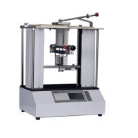 研特 YT-BBS300 书刊装订强度测定仪 测量范围0-300N