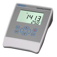 美国任氏 JENCO 3175-307A 电导率温度测试仪 0.000~199.9mS/cm