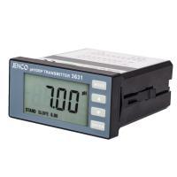 美国任氏 JENCO 3631 pH氧化还原控制/变送器