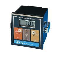 美国任氏 JENCO 3675 在线pH氧化还原控制器