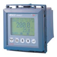 美国任氏 JENCO 6308CT 在线电导率TDS温度控制器