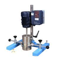 现代环境 SFJ-750 交流变频砂磨分散搅拌多用机 750W