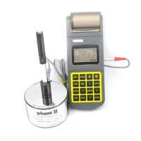 美国PHASE II PHT-3500便携式里氏硬度计带打印机