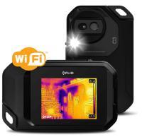 菲力尔 FLIR Flir C3 便携式红外热像仪(带WIFI功能)