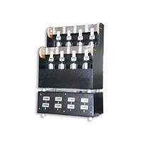 宝大仪器 PT-6011-8 胶带保持力试验机(8组)