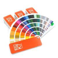 德国RAL K7劳尔色卡 含213种国际标准颜色 新版