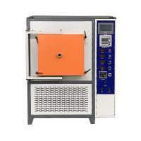 升利 SLQ1400-30 气氛炉 1300℃ 容积12L