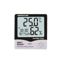 希玛smart sensor AR807 数字式温湿度计 测温范围-40℃~70℃
