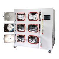 信百诺 XBN-6LT200 组合式预处理洁净环境舱 单舱容积200L