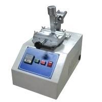 辉达HD-2043-E 摩擦试验机 测试染色鞋面、内衬皮革耐磨性