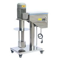 上海沐轩 MXY-C4000-40 实验室篮式研磨机 4000W/40L