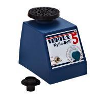 其林贝尔 VORTEX-5 旋涡混合器 可调/连续/点动