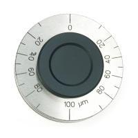 荷兰 TQC VF2255 湿膜轮 轮规测厚仪 0~100μm