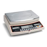 华志 PTL-30kg(0.1/0.5) 工业电子天平 双量程:30kg/40kg