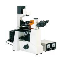 缔伦光学 DXY-1 倒置荧光显微镜