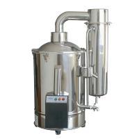 上海三申 DZ20Z 不锈钢电热蒸馏水器 断水自控/15kw
