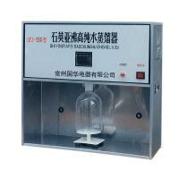 常州国华 SYZ-A 石英亚沸高纯水蒸馏器 出水量:400~500ml/h