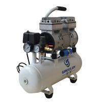 硅莱GA-81/15 无油静音空压机 单泵头 排气量155L/min