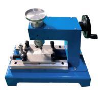 国产 QFZ型漆膜附着力试验仪