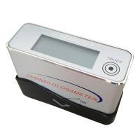 其立 SPMN60(智能、统计型)光泽度仪