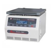 安亭科学 TGL-18kR 高速台式冷冻离心机
