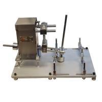 上海普申 NM-I 耐磨试验仪 试板>150×150mm