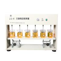荣华仪器 JJ-4 六联电动搅拌器 (异步机)