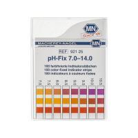 MN 92125 高精度PH测试纸 测量范围7.0~14.0pH