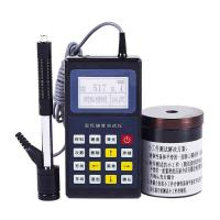 理博 leeb110 里氏硬度计 D型冲击装置 可显示里氏、布氏、洛氏、维氏、肖氏等多种硬度值