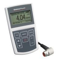 德国EPK MiniTest 420 超声波测厚仪 测厚:0.8~300mm