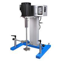 现代环境 WJ-2.2D 变速搅拌机(无刷直流型 电动升降) 对各种液态物料分散、调和、搅拌