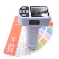 金准 JZ-300 通用色差计 8mm口径 塑料、喷涂、电镀、印刷行业专用