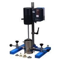 现代环境 SFJ-400 砂磨、分散、搅拌多用机(变频调速) 适用于化工实验室