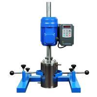 沪析 HR-550JBF 实验室高速变频研磨分散机 550W/10L