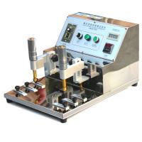 国产 ASR-339A 橡皮酒精耐磨试验机