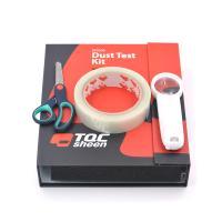 荷兰 TQC SP3200 灰尘测试套件 对表面粉尘的尺寸和大小作评估