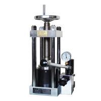 实验室粉末压片机 YP-40T 金孚伦 钙铁分析实验室粉末压片机