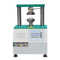 恒品 HP-YSY3000 电子压缩试验仪 纸板抗压试验仪